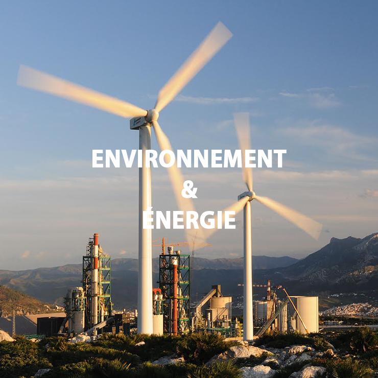 Environnement & Energie